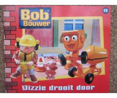 Bob de Bouwer Big Balloon boek x 9